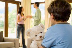 Tư vấn quyền nuôi con khi ly hôn