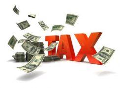 Tư vấn thuế của doanh nghiệp