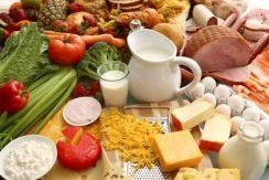Công bố tiêu chuẩn chất lượng thực phẩm sản xuất trong nước