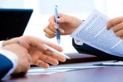 Điều chỉnh giấy chứng nhận đầu tư