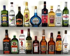 Công bố tiêu chuẩn rượu nhập khẩu.